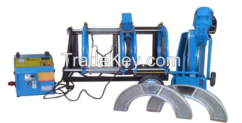 180x500 Butt Welding Machine