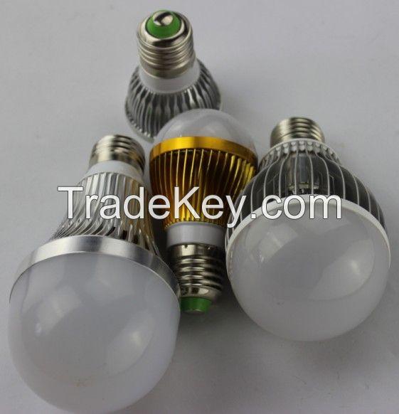 3w/5w/7w led bulb light