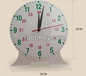 Watch model--Maths Model