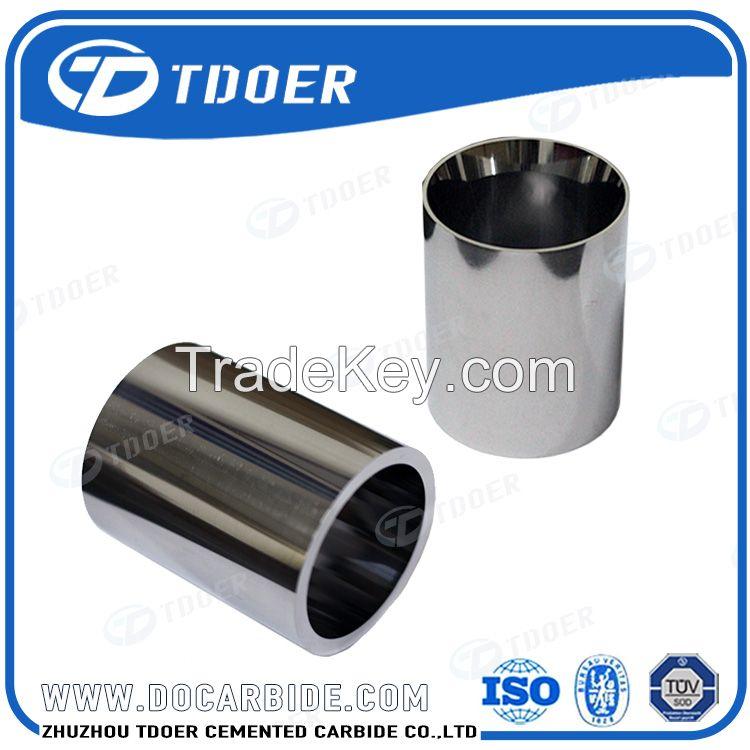 Hot selling tungsten carbide bushing from zhuzhou factory