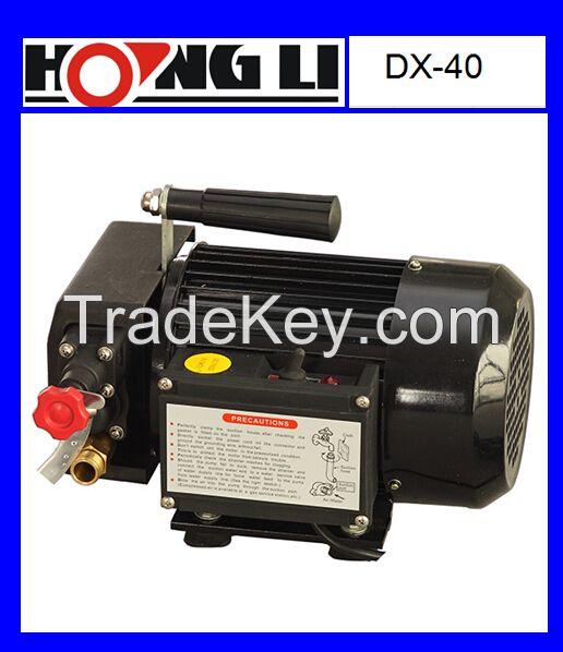 DX40 portable wash machine with 13kg