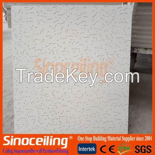 Mineral Fiber Ceiling Tile, mineral fiber ceiling board