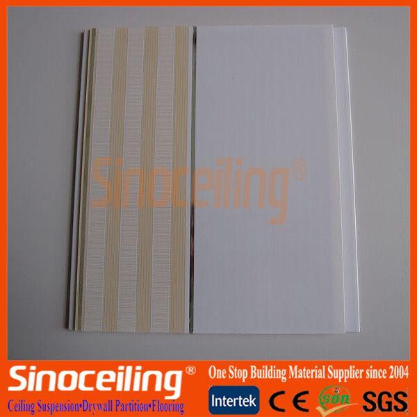 PVC ceiling panel, pvc wall panel, false ceiling pvc panel