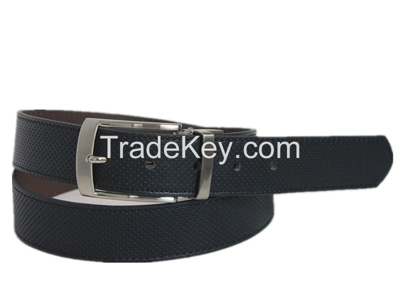 Reversible PU Belt