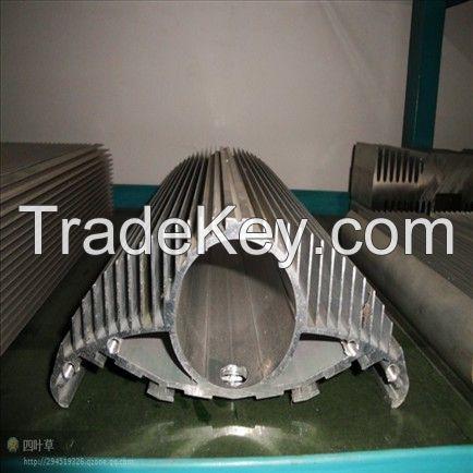 aluminum heat sink