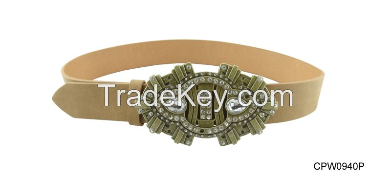 PU FASHION BELT