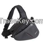 Waterproof Triangle Camera Sling Bag