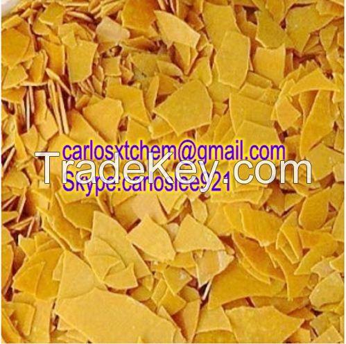 Sodium Sulphide / Sodium Hydrosulphide