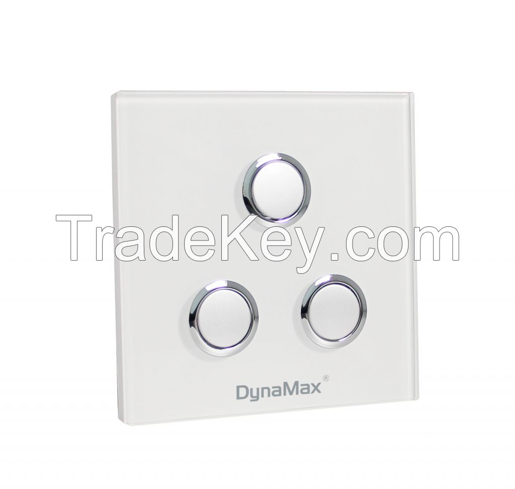 Smart Home System, used in Home Automation Solution, Remote Monitoring