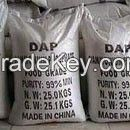 Diammonium phosphate (ammonium hydrophosphate, diammophos)