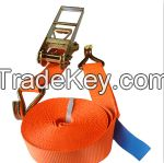Ratchet Tie Down webbing Strap