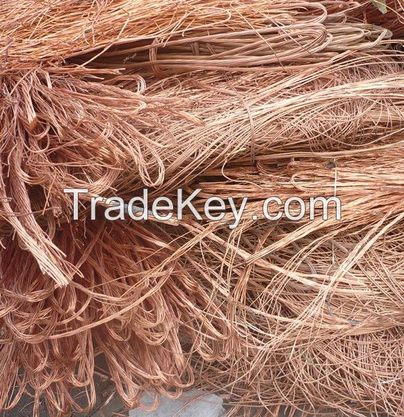 copper wire scrap metal