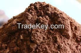ALKALISED COCOA POWDER, NATURAL, WHEAT GRAINS, WHEAT POWDER, BARLEY, COCOA POWDER