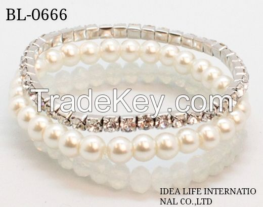 fashion diamond bracelets