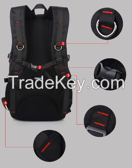 Factory Best Sale Sports Travel Bag, high quality camping bag
