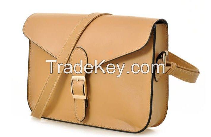 Cross-Body Envelope Bag