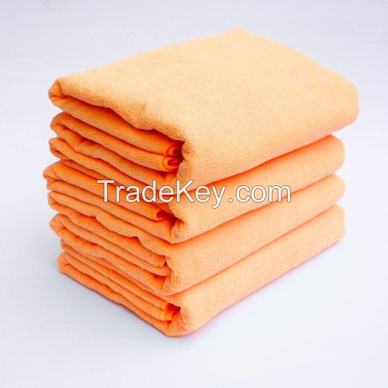 Microfiber Soft Well Super Absorbent Beach Towel Sports Towel, Quick Dry Towels