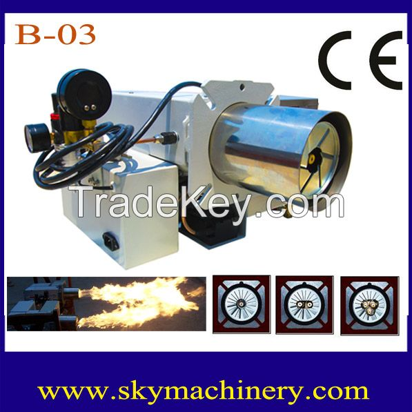 Hot Sale CE Certified Waste Oil Burner
