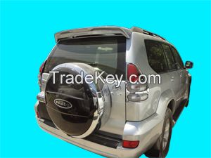 Rear Spoiler For Land Cruiser