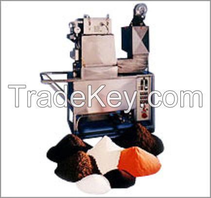 Twin Shaft Mixer, Single Shaft Mixer