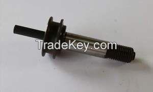 oil piston/ steel precision parts/ custom precision parts/ CNC machining parts/ pneumatic tools parts