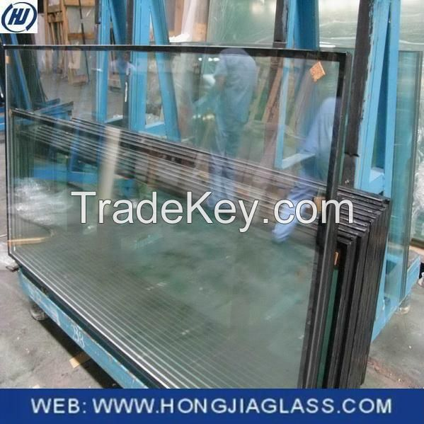 Insulated /Building Glass