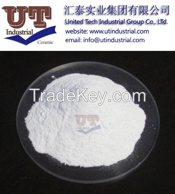 Calcined Aluminum Oxide / CAS: 1344-28-1 / Al2O3 Alpha CALCINED ALUMINA / oxide aluminium for ceramics and refractory/ high temperature