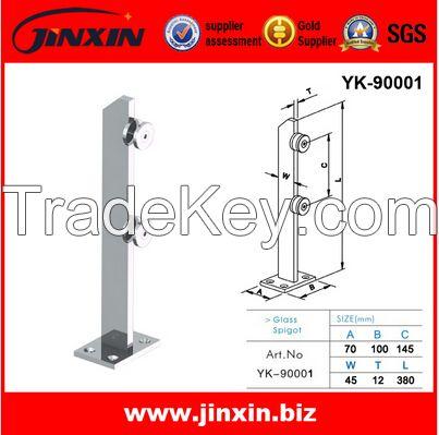 New Design Glass Spigot(YK-90001)
