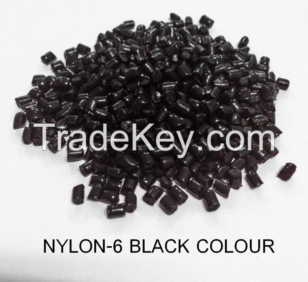 Pa 6 Black (Reprocess)