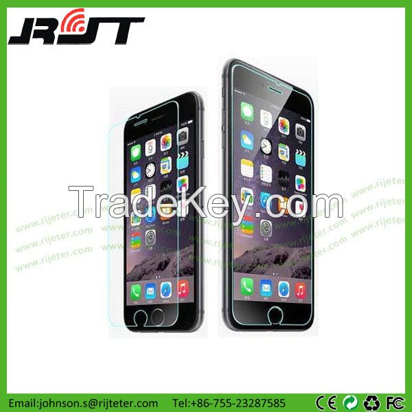 9h Anti Shock Glass Screen Film For iPhone 6 6s Screen Protector