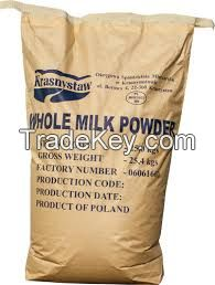 Whole Milk Powder