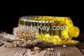 100% Soybean Oil