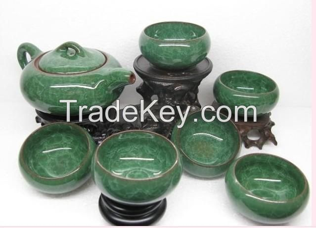 YangGuang tea set