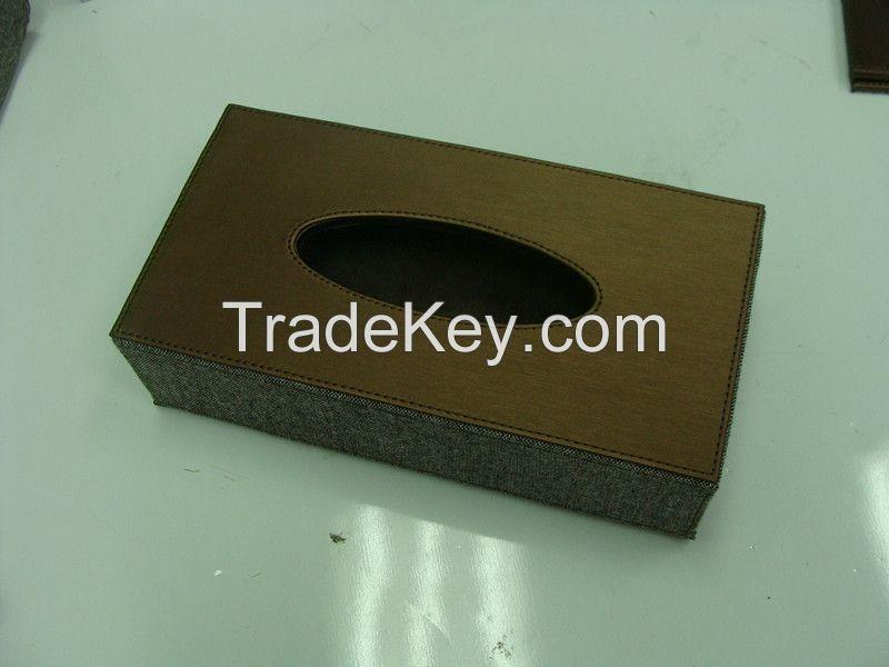 SANSTAR-TISSUE BOX