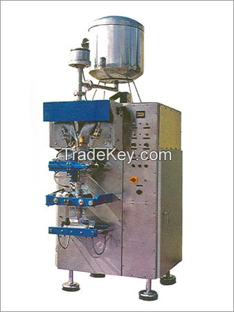 POUCH PACKING MACHINES MANUFACTURING