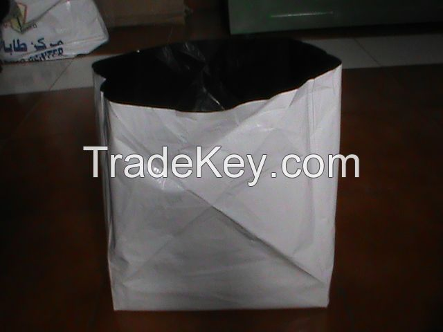 Cocopeat grow bag