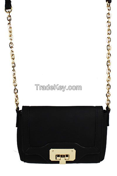 Chained Crossbody Purse