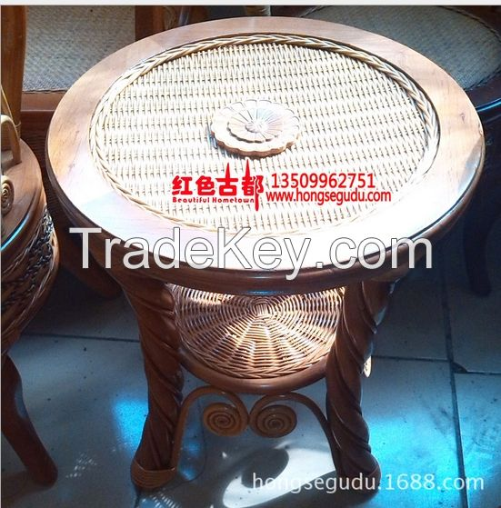 rattan table price, rattan table wholesale, rattan table factory