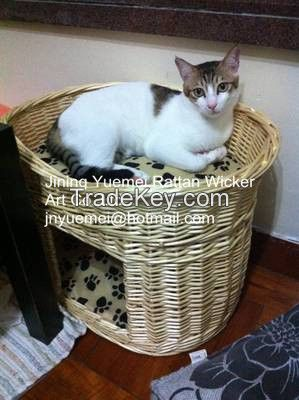 wicker pet basket wicker dog bed wicker pets basket wicker dog house willow dog house