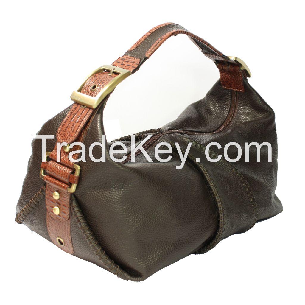 Ladies Genuine Leather Handbags