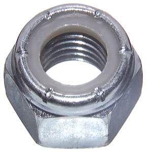 Stainless Steel Original Lock Nuts