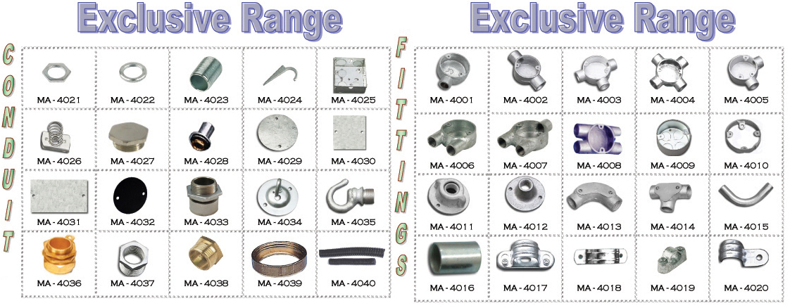electrical wiring conduit fittings by horizon exports india rh tradekey com Do It Yourself Electrical Wiring Basic Electrical Wiring Diagrams