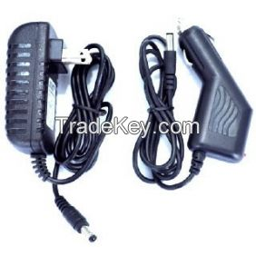 Handheld 4 Bands 3G 4G Cell Phone Jammer For 4G LTE