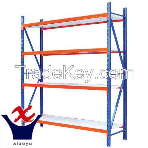 Long Span Shelving Rack