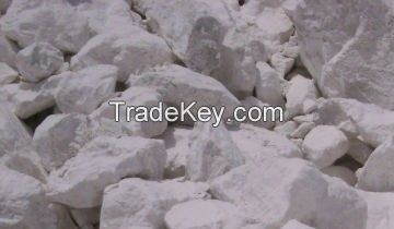 Raw Gypsum