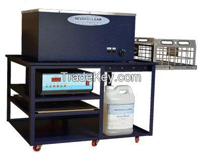 Ultrasonic SC-18,18 Gallon