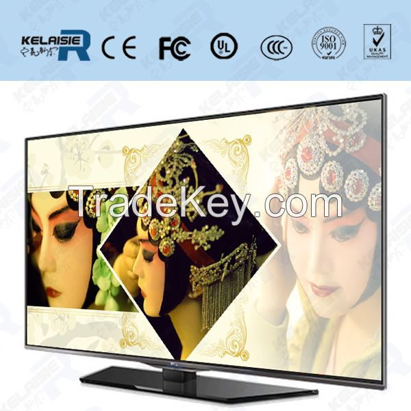 2014 HOT SUPER SLIM 58 inch Ultra HD TV 4K TV LED TV