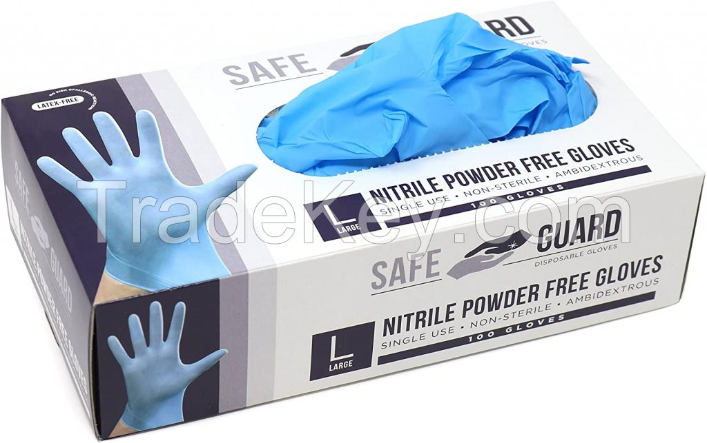 Nitrile Gloves Good prices
