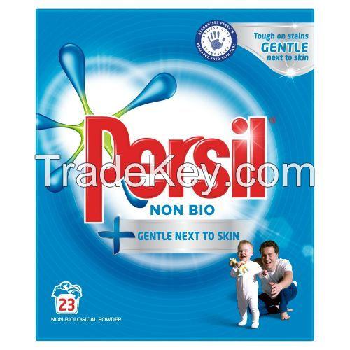 Persil Washing Detergents