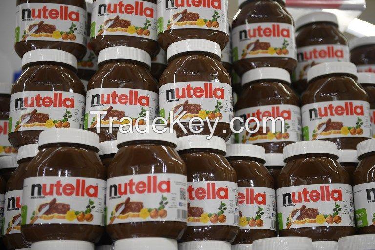 Ferrero Nutella Chocolate Best Quality Offer